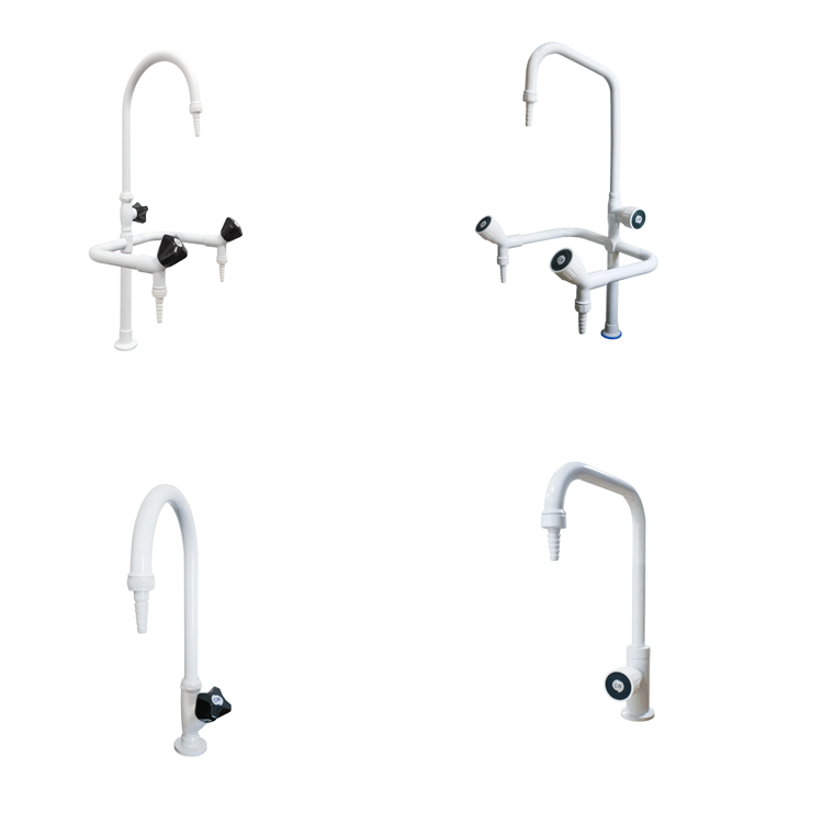 lab fittings faucet