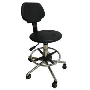 Adjustable computer lab chairs