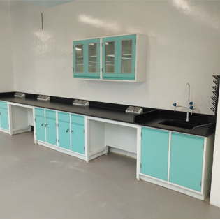 High quality chemical biologic laboratory table