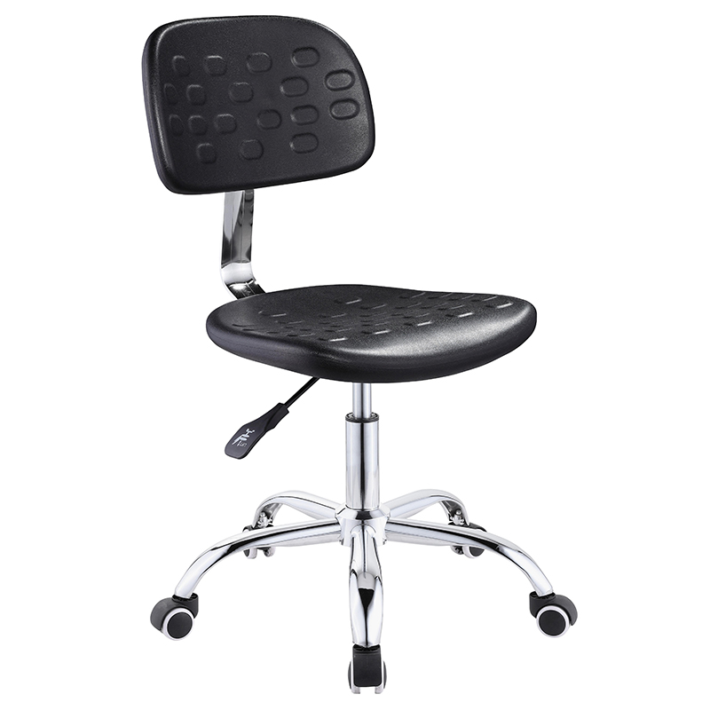 Laboratory Stool Lab Chair with Foot Ring
