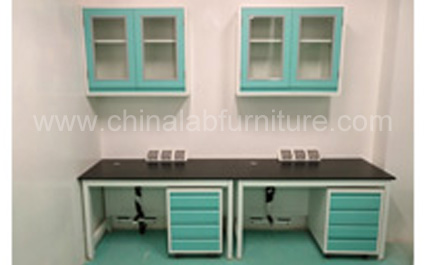 How to select the laboratory furniture when the different price?